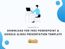 30+ Template Presentasi Power Point (PPT) Dan Google Slide Tema Edukasi Gratis