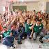 CRAS dá inicio aos trabalhos educativos com crianças, jovens e idosos do município