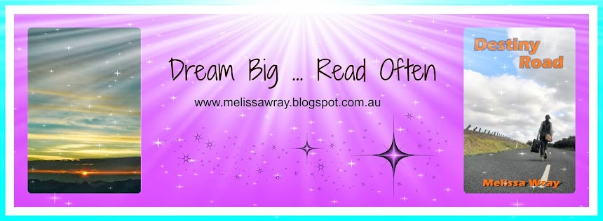 Dream Big ... Read Often.
