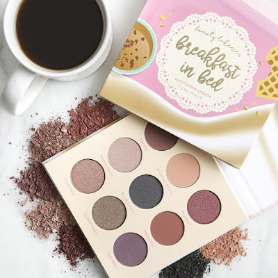 Beauty Bakerie palette