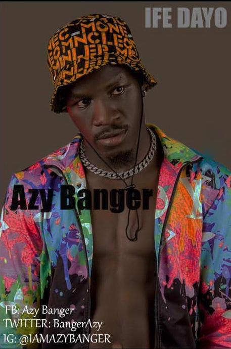 [Music] Azy Banger - Ife Dayo