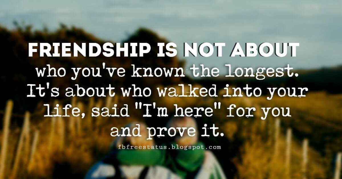 lovely quotes on friendship images