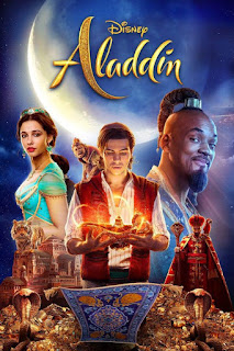 Aladdin (2019) BLURAY