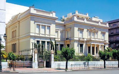 Η απόβαση στη Σμύρνη το 1919 ξαναζωντάνεψε στο Μουσείο Μπενάκη