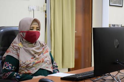 Pemprov NTB Gelar Takbiran Online ditengah pandemi Covid-19
