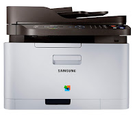 Samsung Xpress C460FW Drivers Download and Review