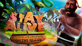Stay Alive: Survival And Adventures Apk Mod