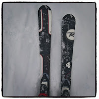 skis rossignol attraction 3 s