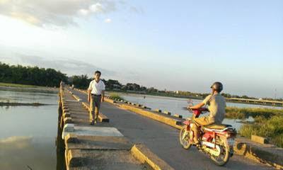 Ký ức về một cây cầu- Minh Triết