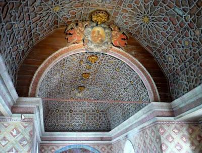 Cappella Palacio Nacional