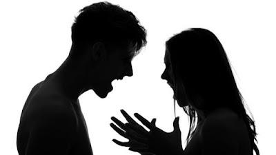Gara-gara Kondom Tertinggal di Alat Kelamin, Perselingkuhan Istri Terbongkar