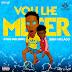 Jlio Kelinho ft. John Melao - Vou Lhe Meter (Afro House)