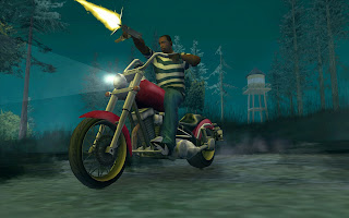 GTA - San Andreas Full Game Download