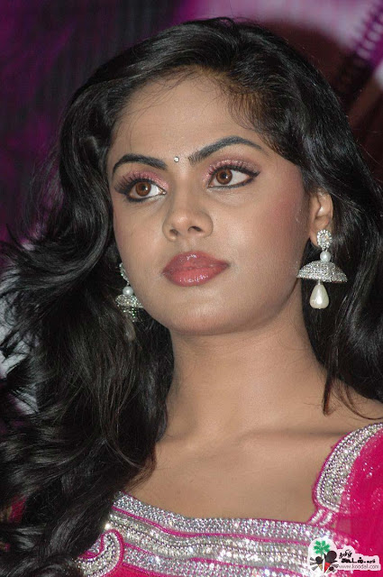 Tollywood Celebrities Karthika Nair Profile