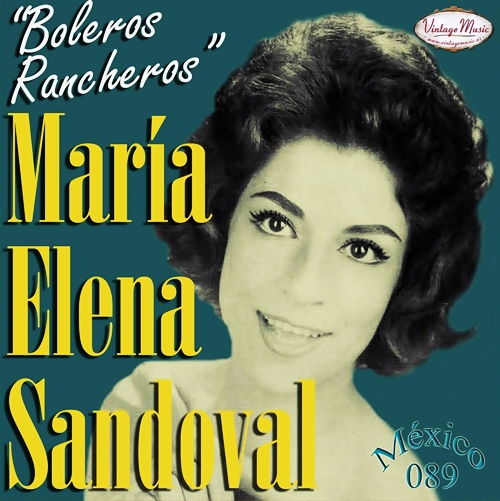Lyrics de Maria Elena Sandoval