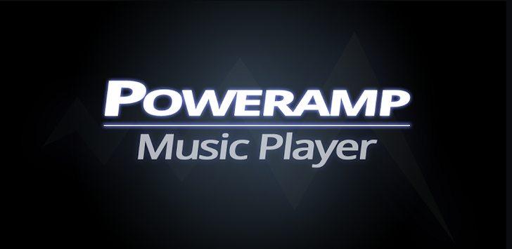 Poweramp Music Player v3 APK build 825 Unlocked