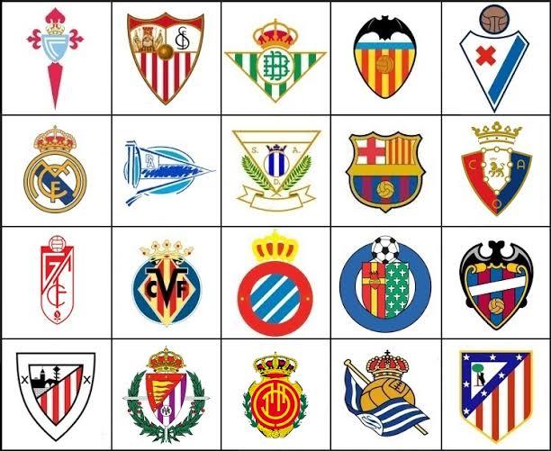 STREAM ALL LALIGA MATCHES HERE
