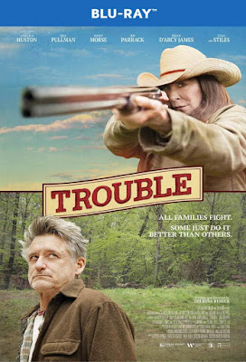 Trouble 2017 BD25 Sub