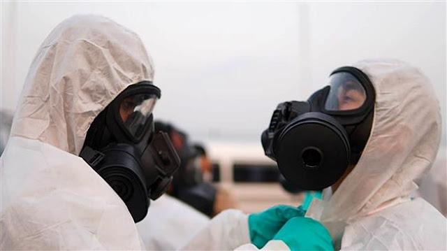 Benarkah Coronavirus Senjata Biologis AS Seperti Diyakini Prof Francis Boyle?