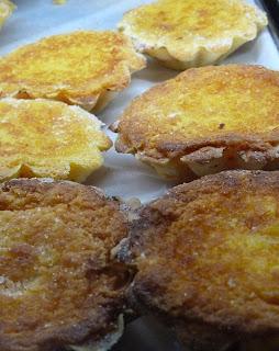 Portugal's Delicious Convent Desserts