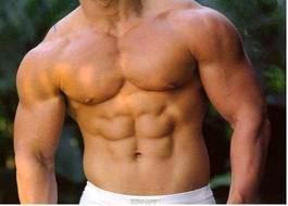 que es la masa muscular magra