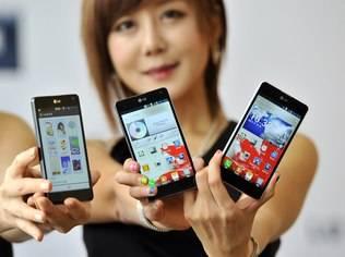 Novo smartphone da linha Nexus pode ter especificações parecidas com as do Optimus G