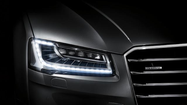 Thảm lót sàn ô tô Audi A8L