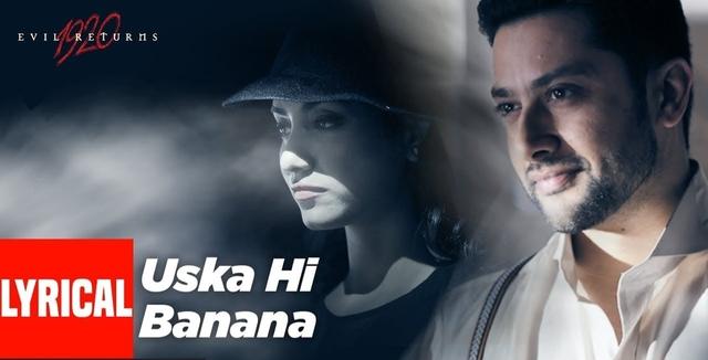 Uska Hi Bana Lyrics Arjit Singh