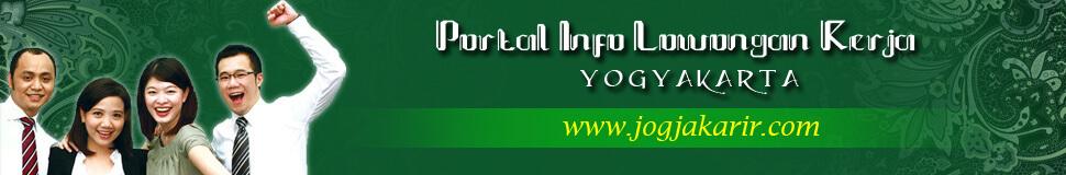 Portal Info Lowongan Kerja di Yogyakarta Terbaru  2018