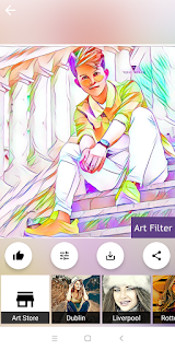 art filter photo editor app download for android |free photo editing software