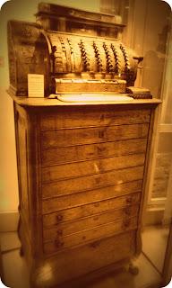 Máquina Registradora: Museu de Ijuí
