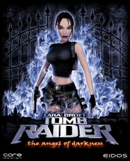 Free Download Tomb Raider 6 The Angel of Darkness PC Game Full Version