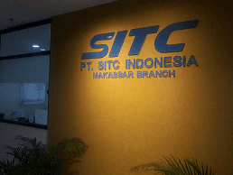 Shipping Carrier Agent SITC Makassar Indonesia