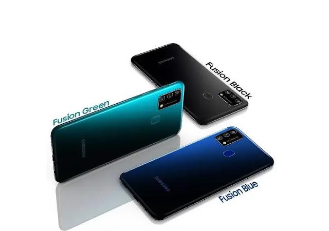 سامسونج تعلن رسميًا عن الهاتف Galaxy F41 السعر والمواصفات