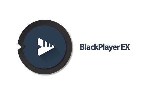 BlackPlayer 20.54 EX APK - Todos os recursos Liberados