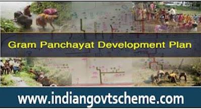 Gram Panchyats Development Plan