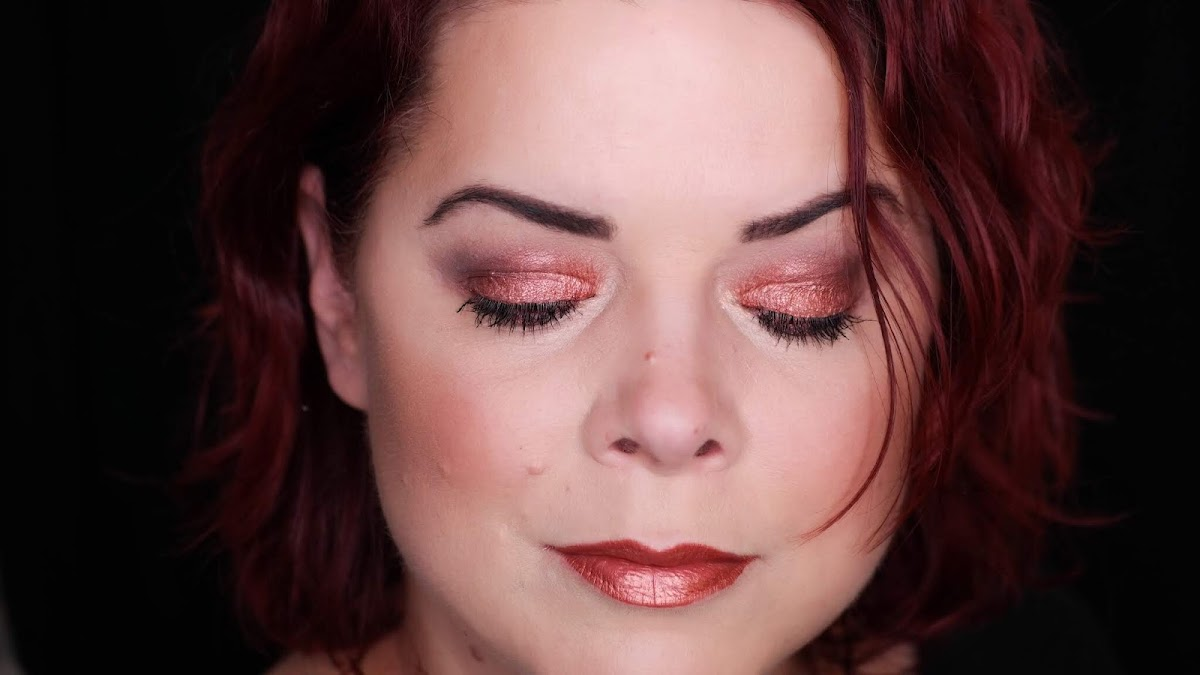 Augenmakeup Cover Shot Eye Shadow Palette