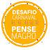 DESAFIO PRÉ-CARNAVAL 21 DIAS