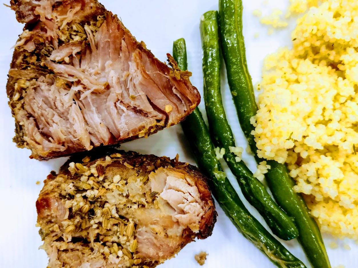 Porchetta America S Test Kitchen