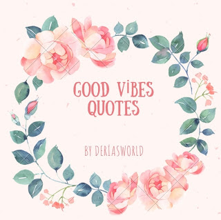 best good vibes quotes