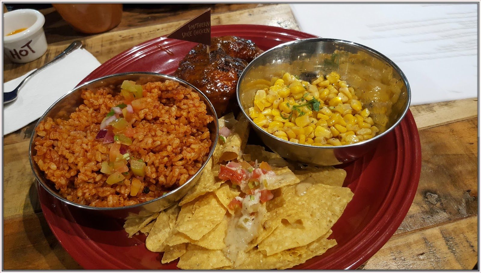 Mexican Food Makati Delivery