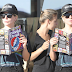 FOTOS HQ: Lady Gaga saliendo de tienda en Malibú - 28/09/16
