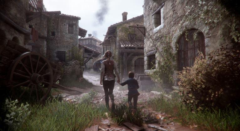 A Plague Tale Innocence PC Full Español