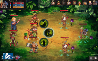Dungeon Rushers v1.3.3 Mod Apk Hack FULL Android Download