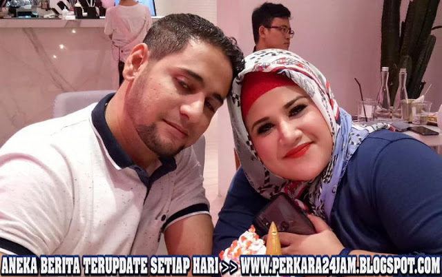 Dhawiya Tidak Ingin Bercerai Meski Suaminya Dipenjara Lagi