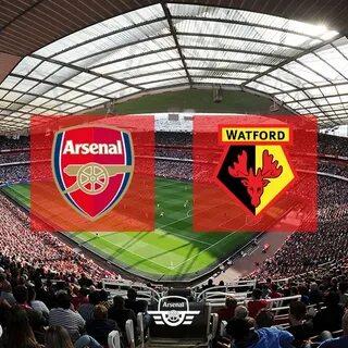 «Арсенал» — «Уотфорд»: прогноз на матч, где будет трансляция смотреть онлайн в 18:00 МСК. 26.07.2020г.