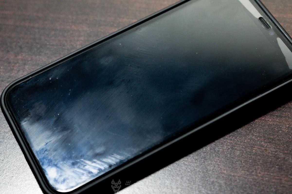 bono Apple iPhone 11 神盾玻璃保護貼