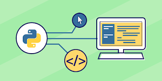 What you can use python programming language for