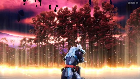 Kamen Rider Saber Episode 42