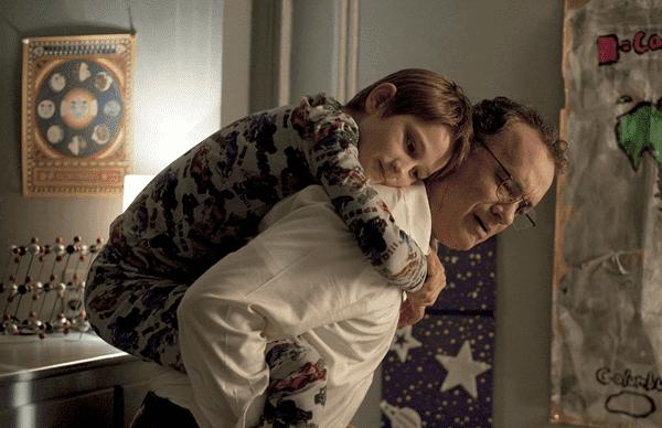 Tão forte e tão perto Filmes sobre autismo pedagogia criativa